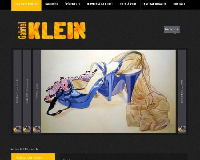 Site de rencontres d'artistes
